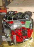 Дизельный Двигатель Cummins ISF 2.8