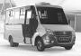 Автобусы марки ГАЗ